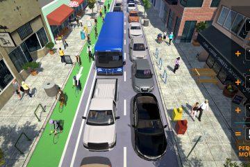 Portland's Transportation System Plan | Video by Matt Giraud, Gyroscope Pictures